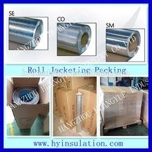 B-209 astm tubería 3003h14/tanque/del techo de aislamiento de la cubierta de aluminio roll revestimiento con psmb