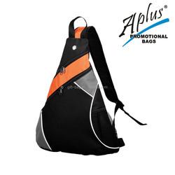 High Quality Waterproof Polyester Shoulder Sling bag