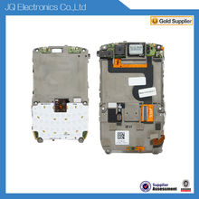 Mobile phone accessory For Blackberry Curve 8900 Keyboard Flex Cable With Middleboard