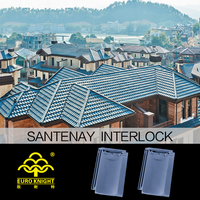 franch flat santenay style house slate roof sheet shade cover materials prices