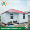 low cost prefab steel modular house good quality steel mobile villa home direct selling