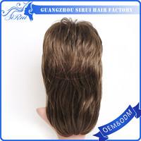 Top quality long brown alibaba express hair