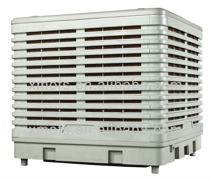 Roof Mounted Swamp Coolers : Wall mounted roof evaporative air cooler poultry farm