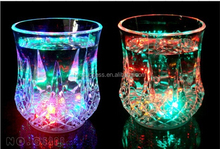 Hot Sale LED Beer led flashing Pineapple Cup Is Common Used In The Bar Club Pub