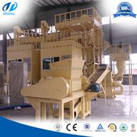 Electronic scrap recycling machine pcb separator recycling machine