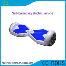 2015 Cool!Fashion smart electric scooter two wheel unicycle