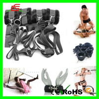 E471 Bed Restraints Handcuffs Sex Bondage Adult Plush and Stuffed Toys
