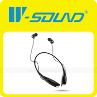W-sound TF830 v4.0 Dual Connection For Mobile Phone Best Wireless Bluetooth Stereo Headset Headphones