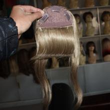 Factory wholesale bangs popular natural hair bangs