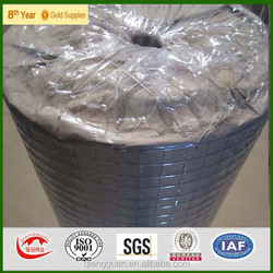 """1/4"""" dog mesh fencing,2015 top quality welded mesh fencing"""
