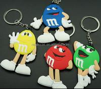 Maroon 5 Circle M Metal Key Chain