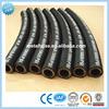 high temperature flexible rubber hose