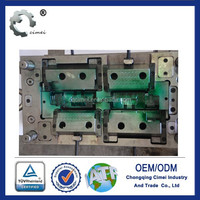 Factory Direct High Quality Auto Parts Plastic Injection Mold