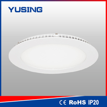 Made in China Wholesale Hot Sale Round LED Panel Light