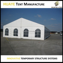 Classic multipurpose large marquee outdoor party tents wholesale animal tent horse tent on lawn for sale