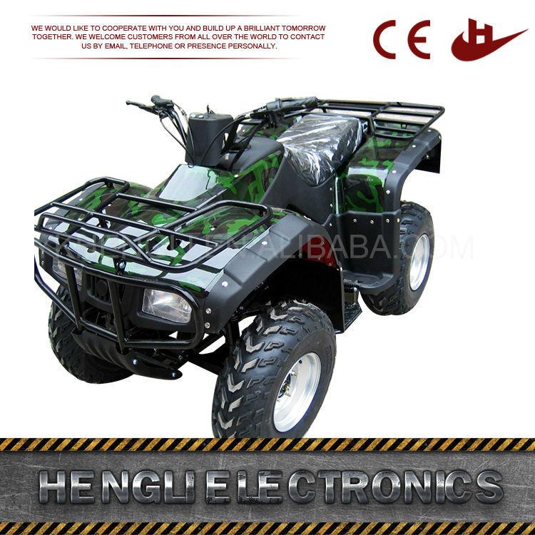250cc ATV (1)