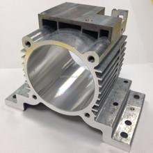 Custom aluminum die casting precision parts