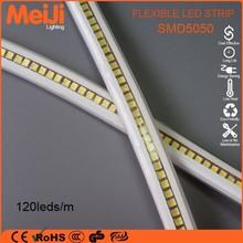 Rational construction led strip 5050 220V magnetic battery powered flexible led strip light price