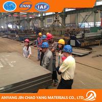 API 5L x70 Steel plate for large diameter welded steel pipe