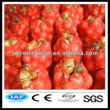 hdpe pomegranate bag fruit packing bag