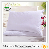 Cheap Chinese silk pillow