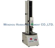 Eléctrico individual- vertical de la columna de la máquina