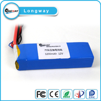 Green energy 8C discharge prismatic pouch battery pack 7.4v 600mah for electric car/vehicle