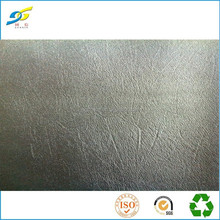 2015 new grain pvc synthetic leather for sofa/shoes