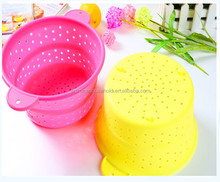 New Product Launch in China BPA Free silicone bucket