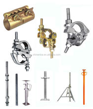 cheap prices of scaffolding coupler and scaffolding parts