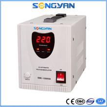 Best selling electronic ac voltage regulator