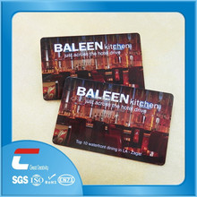 Rewritable RFID Hotel Key Card (Top 10 Glabal RFID Net-Entreprenurs)
