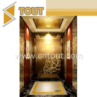 China Factory Color Decorative Lift Elevator Door Stainless Steel Panel