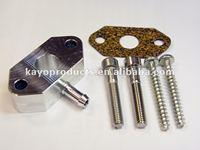 SGEAR for BMW N55 N20 engine Boost sensor adaptor Mechanical High stability