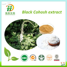 Stock Hot Selling 20:1 High Quality Black Cohosh Extract