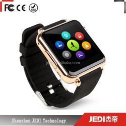 2015 New Product Android Wifi Smart Watch with Bluetooth and GPS Tracker