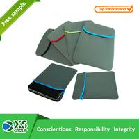 2015 new style fancy neoprene soft sided laptop sleeves laptop case