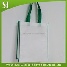 nonwoven bag shopping bag
