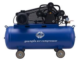 4HP 3KW 100L portable air compressor