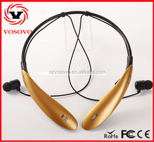 For car driver HBS800 Wireless sport Stereo Tone neckband Bluetooth 4.0 headset headphone