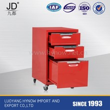 2015 HOT SALE STEEL THREE DRAWERS FILING CABINET