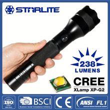 STARLITE Multifunction Window break IPX7 aluminium flash light