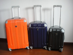 crown suitcase