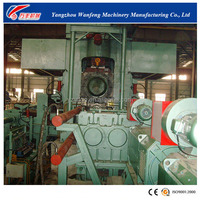Stainless Steel Reversible 4-high Cold Rolling Mill for sale