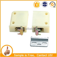good quality ABS kitchen cabinet suspension/cabinet hanger