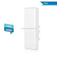 2.4Ghz wireless Bridge wireless transmitter receiver high speeds 100M 32MDDRAR9341Fireware