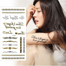 Flash temporary tattoos henna sticker 12 designs sexy products fashion body art fit women dress in party date ball daily life