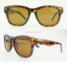 High quality classical experience china sunglass supplier