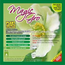 Mango yield improving plant growth promoter