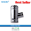 Smoktech Chaser pipe mod China wholesale mechanical mod electronic cigarette 2014